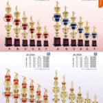 各競技選択トロフィー JA-2330~2331・JA-2334・JA-2529