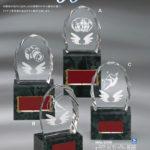 各競技選択ステンシルデザイン楯 MAL-6308