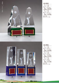 ゴルフカップ2 VA-3563~3564・VA-3562・MA-6246
