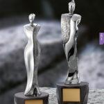 ブロンズ Venus award R.S.Owens VA-4601・VA-4501