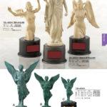 ブロンズ Venus award VA-4603~4605・VA-4506~4509