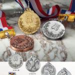 各競技選択メダル LF-55-1~52